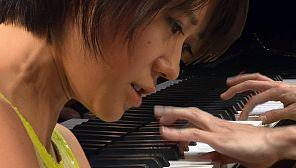 Yuja Wang: une pianiste d'exception
