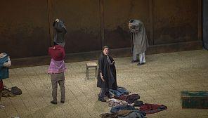 Cecilia Bartoli debütiert als Glucks tragische Heldin Iphigénie