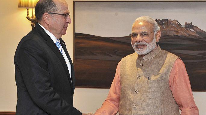 """مشروع دفاعي مشترك بين مجموعتي """"كالياني"""" الهندية و""""رفائيل"""" الاسرائيلية"""