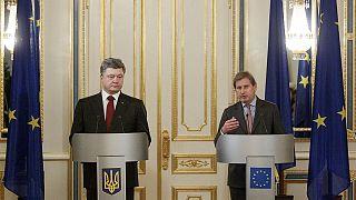 Будут ли на Украине миротворцы?