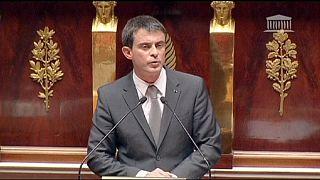 """Frankreichs Regierung fährt für Wirtschaftsgesetz """"schweres Geschütz"""" auf"""
