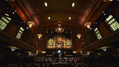 Hungarian Academy of Music wants to make casual wear from classics