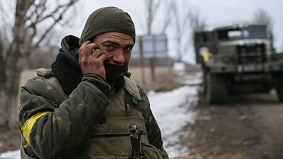 Rússia fornece gás aos separatistas ucranianos e Washington faz ameaça