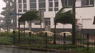 Il Nord ovest dell'Australia colpito da due tifoni tropicali