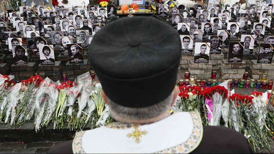 Ucrânia: O aniversário de uma revolução que se transformou em guerra