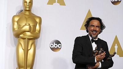 Birdman, Julianne Moore and Eddie Redmayne savour Oscar success