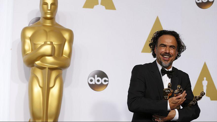 Birdman voa para o Óscar de melhor filme