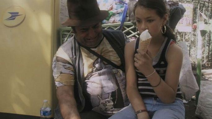 'Spartacus and Cassandra' : un film poignant sur deux enfants roms
