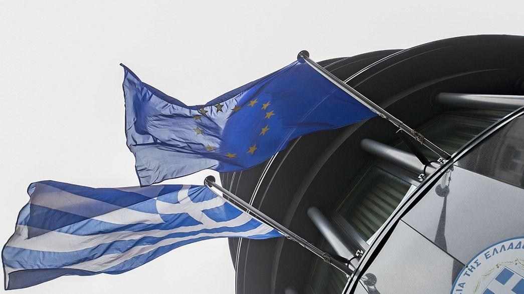 Zwischen Eklat und Sondertreffen: Das Drama um die Griechenland-Krise