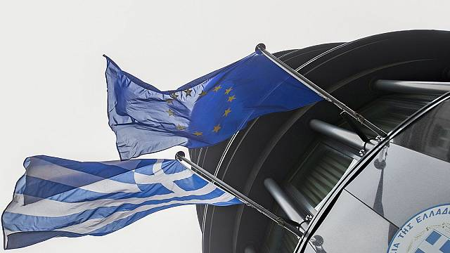 Europe Weekly: a tense week for Greece