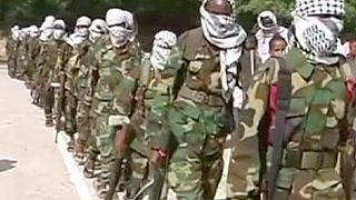 حمله الشباب به یک هتل موگادیشو، دهها کشته و زخمی برجا گذاشت