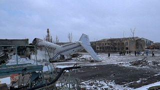 Ukrayna'nın ateşkese sadakati Rusya'ya Debaltseve'yi kaptırdı