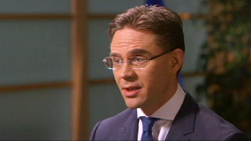 EU's 315 billion investment plan scrutinised