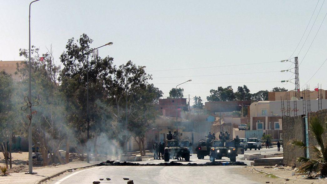 Libia, nuevo objetivo del grupo Estado Islámico