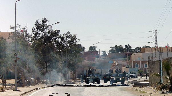 IS-Dschihadisten verüben Anschläge in Libyen