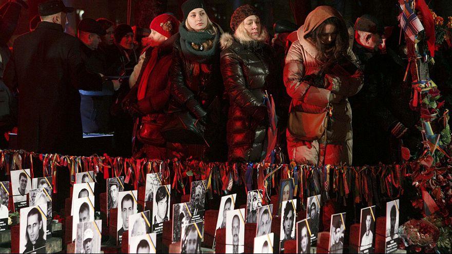 Tuerie sur la place Maidan en 2014: Kiev accuse Moscou