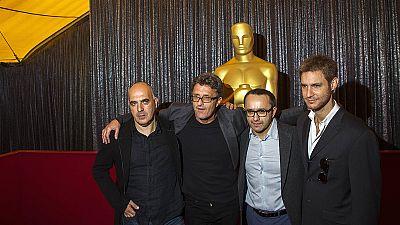 Exoten und Animateure: Auch sie wollen einen Oscar