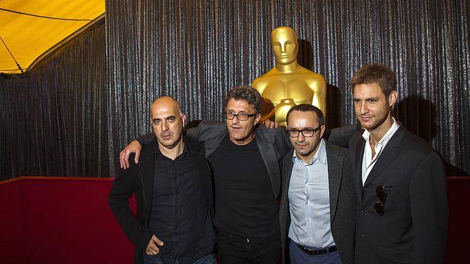 خمسة أفلام اجنبية تتنافس على نيل جائزة الأوسكار