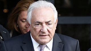 Zuhältereiprozess gegen Strauss-Kahn: Urteil für Juni angekündigt