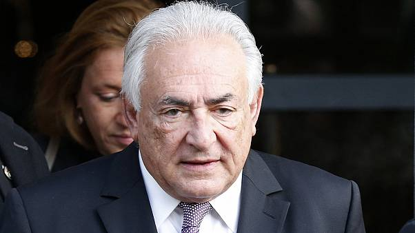 Verdict in Dominique Strauss-Kahn pimping trial due in June