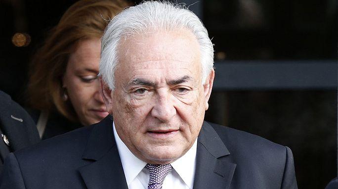 Mahkeme DSK ile ilgili kararını 12 Haziran'da verecek