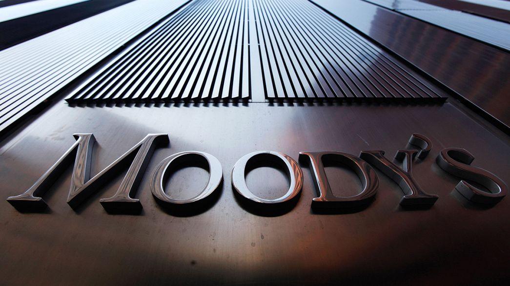 "Moody's rebaja al nivel de ""basura"" la deuda soberana de Rusia"
