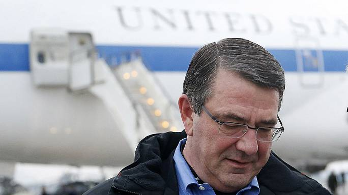 First stop, Afghanistan, for new US Defence Secretary Ash Carter