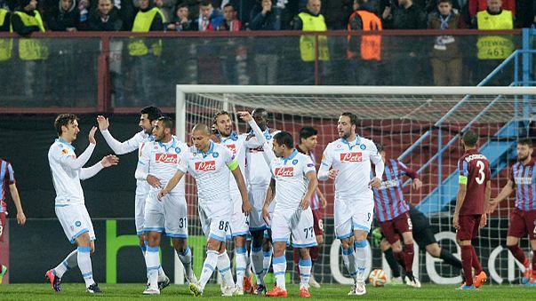 "Trabzon  aynı bir  İtalyan deyişindeki gibi, ""Ho Perso La Trebisonda"""