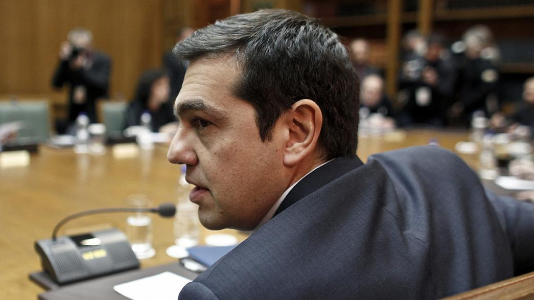 Greece readies reform list for lenders ahead of Monday deadline