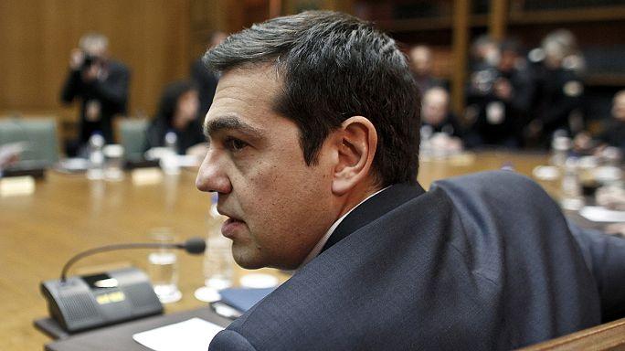 اليونان :أثينا تسابق الزمن لتقديم قائمة الاصلاحات كشرط لتمديد المساعدة المالية الأوروبية