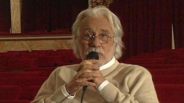 Италия: умер режиссёр-постановщик Лука Ронкони