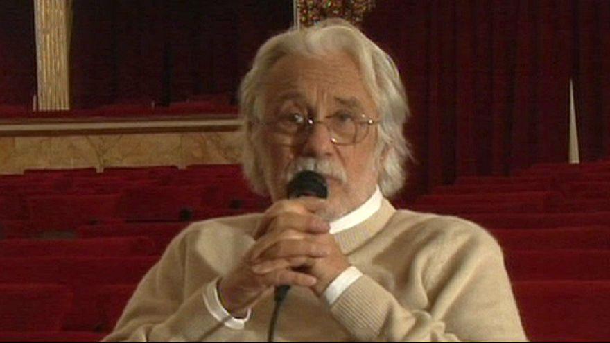 Ιταλία: Πέθανε ο σκηνοθέτης Λούκα Ρονκόνι