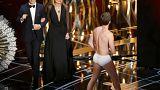 Tarolt a Birdman a független filmes Spirit-díjátadón