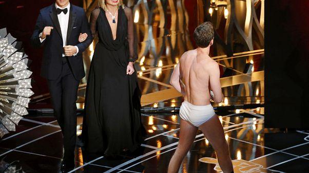 Noite de Oscares