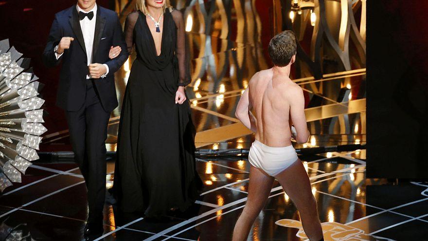 "Premios Spirit del cine independiente: ""Birdman"" 3 - ""Boyhood"" 2"