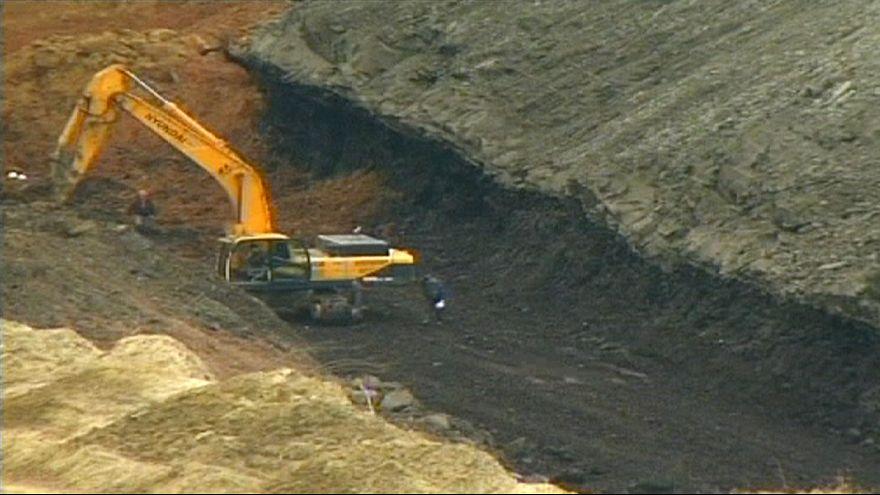 Bosnia: '4 dead' in coal pit collapse