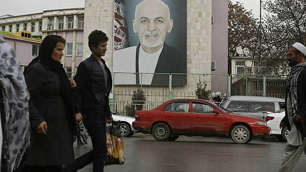 Afganistan'da merkez bankası çalışanları kendi bankalarını soydu