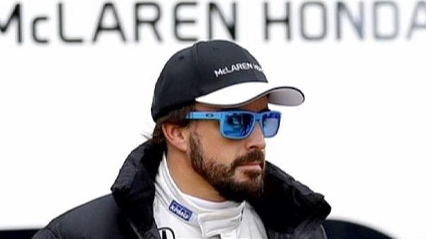 Alonso accidenté et hospitalisé