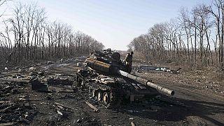 Törékeny tűzszünet Kelet-Ukrajnában