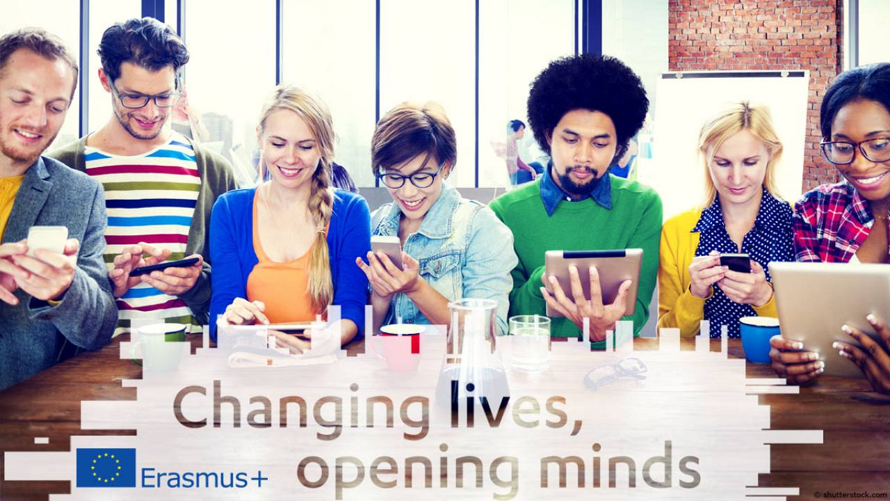 Erasmus+ Q&A: your questions answered