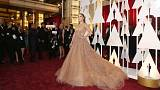 Oscars: actresses' dresses and Neil Patrick Harris's underwear