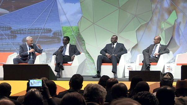 Afrika lehet a befektetők új Mekkája