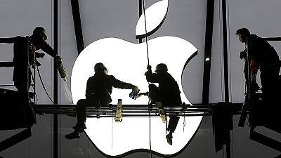 Ireland and Denmark get a slice of Apple as company announces huge European project