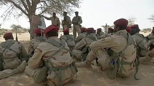 Gli eserciti africani si preparano con l'aiuto occidentale a combattere Boko Haram