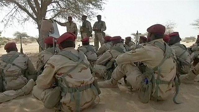 Чад: африканские солдаты готовятся к решительному наступлению на Боко Харам