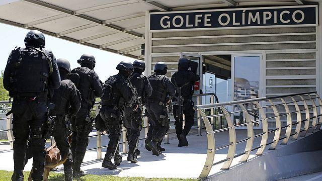 Мастер-классы от чиновников МОК в Рио-де-Жанейро