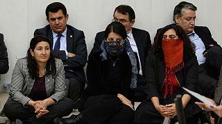 Türkiye: İç Güvenlik Paketi ile neler değişecek?