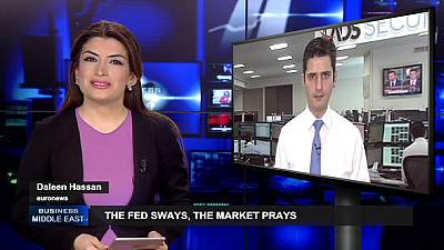 Business Middle East:FED sways, the market prays