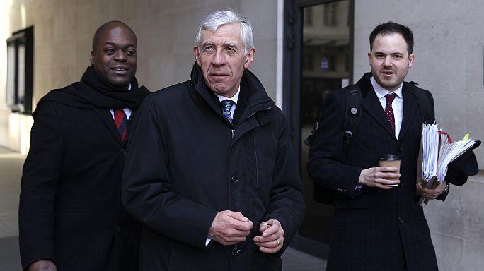 Reino Unido: Ex-ministros tornam-se consultores