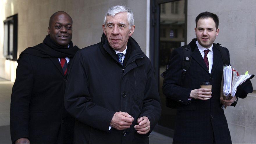 Скандал: британские экс-министры попались на торговле влиянием
